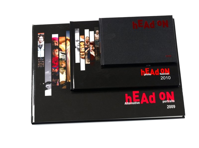 Head On Photo Festival Collection Books