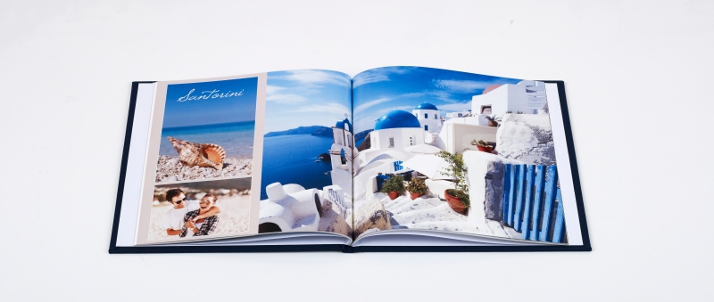 Peter Eastway travel photo book