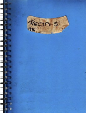 (cover) Mumma's Recipes © Elysse Morgan