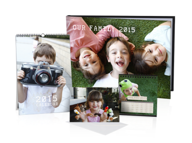 Great Christmas photo gifts