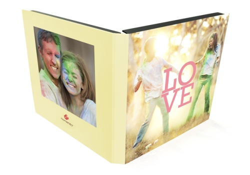 I Love You Book Box