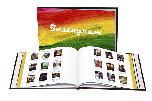 instagram Yearbook