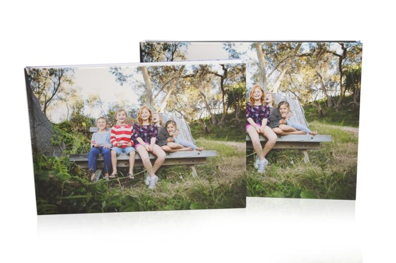 Momento Family Photobook 900